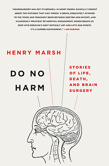 Do No Harm: Stories of Life, Death, and Brain Surgery at werd.com