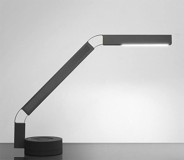 Fade Task Lamp at werd.com