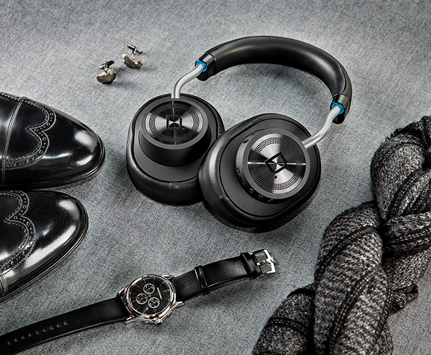 Symphony 1 Headphones by Definitive Technology at werd.com