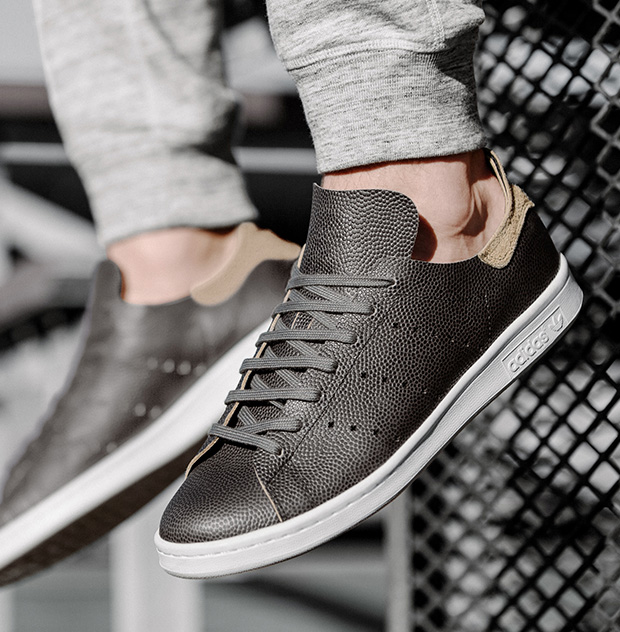 wings+horns x adidas at werd.com