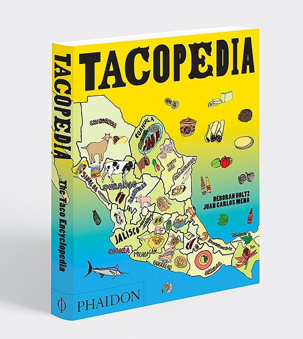 Tacopedia at werd.com