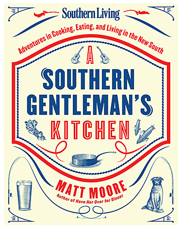 A Southern Gentleman's Kitchen at werd.com