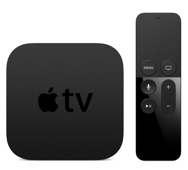 New Apple TV at werd.com