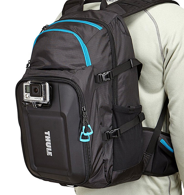 Thule Legend Action Cam Cases & Packs at werd.com