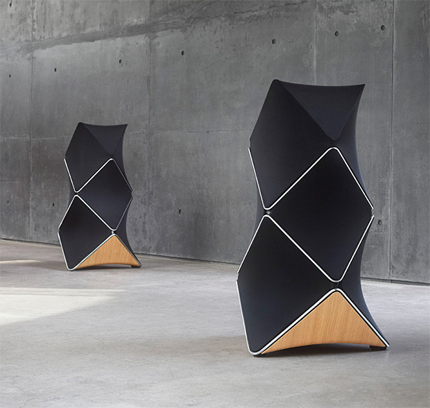 Bang & Olufsen Beolab 90 at werd.com