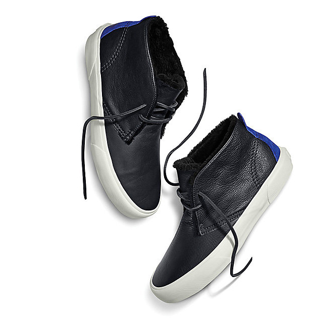 Vault by Vans x The North Face Collection at werd.com