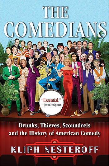 The Comedians at werd.com