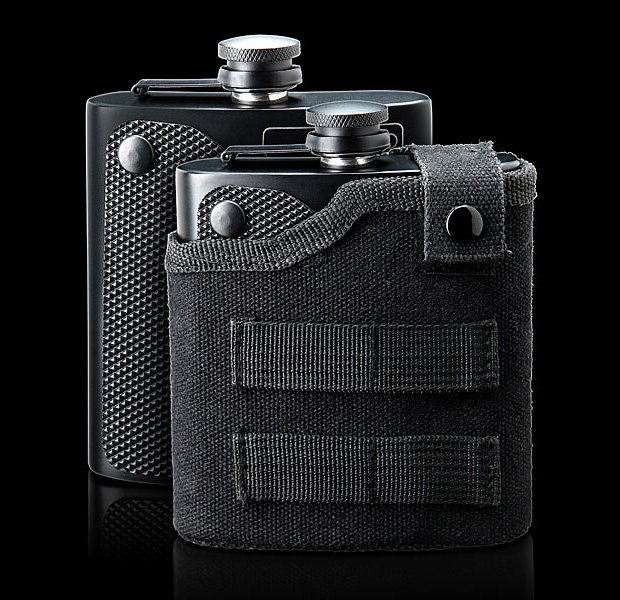 TGX Tactical Flask at werd.com