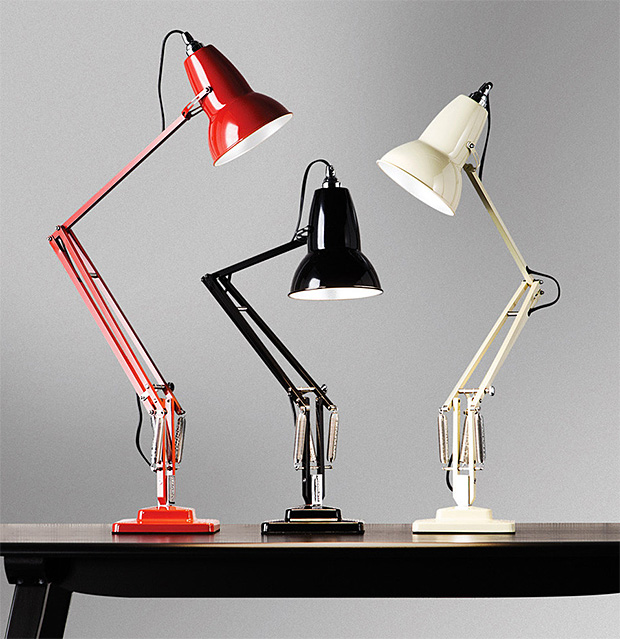 Anglepoise 1227 Desk Lamp