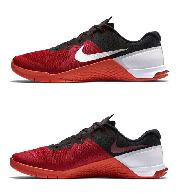 Nike Metcon 2 at werd.com