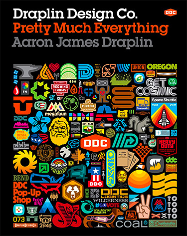 Draplin Design Co.: Pretty Much Everything at werd.com