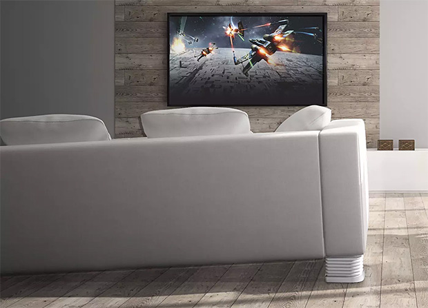 Immersit Sofa Motion Device at werd.com