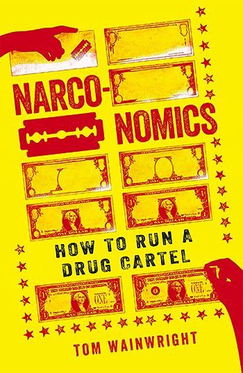 Narconomics: How to Run a Drug Cartel at werd.com