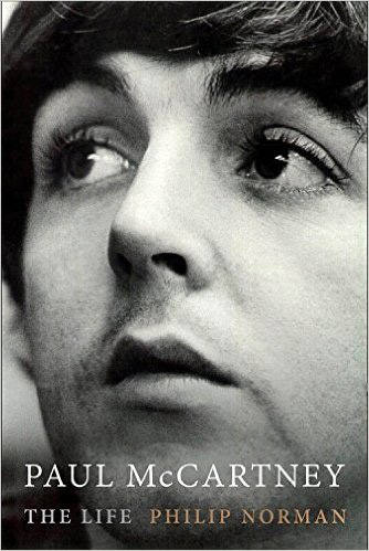 Paul McCartney: The Life at werd.com
