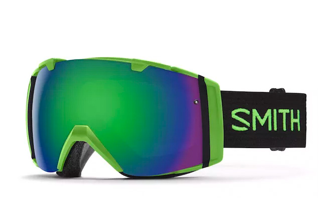 Smith ChromaPop Goggle at werd.com