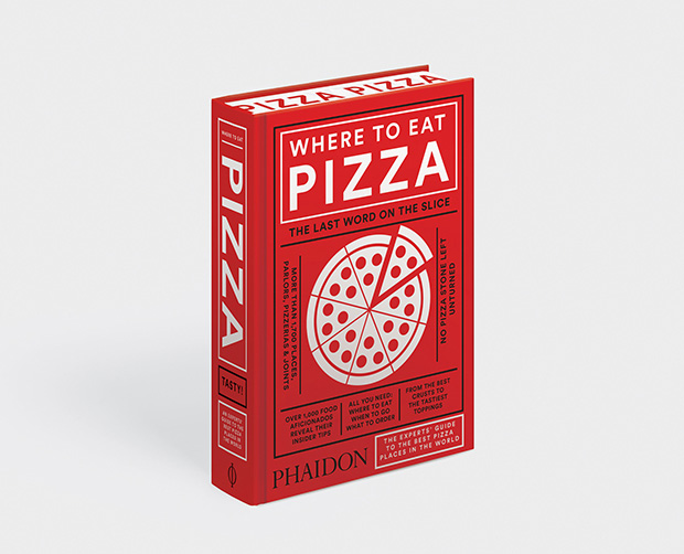 Where to Eat Pizza at werd.com