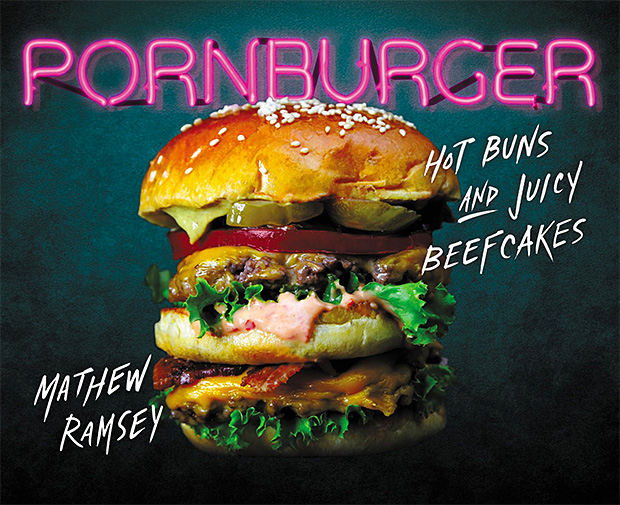 PornBurger at werd.com