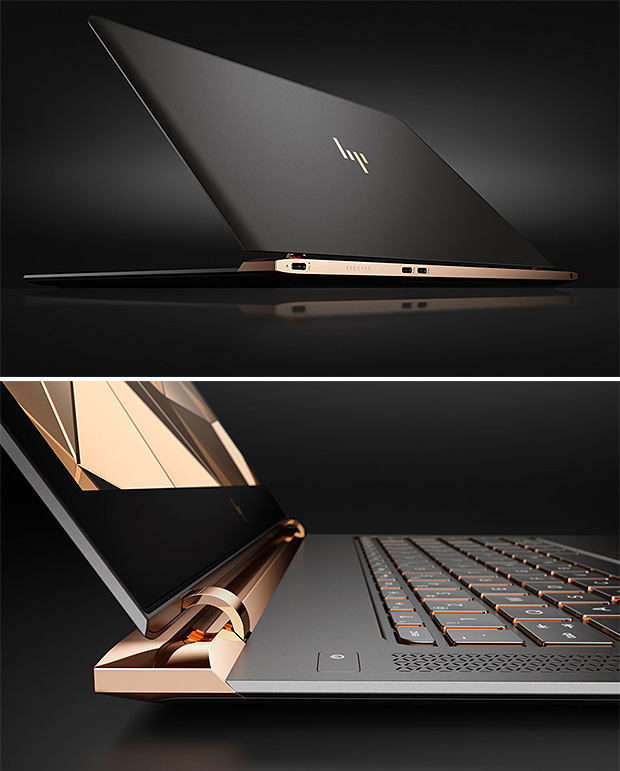 HP Spectre at werd.com
