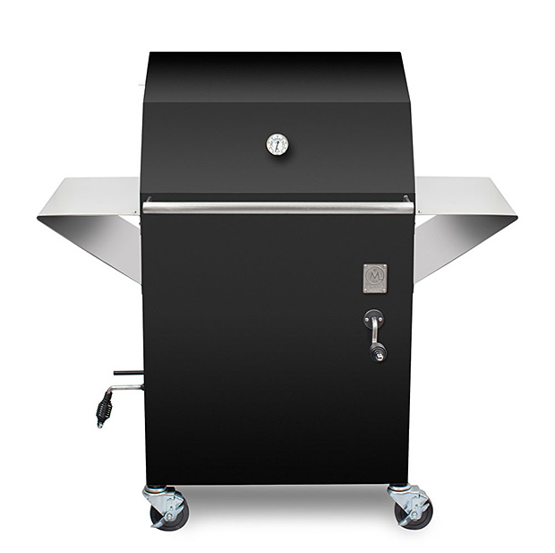 M1 Grill at werd.com