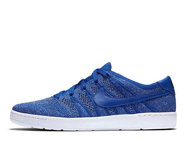 NikeCourt Tennis Classic Ultra Flyknit at werd.com