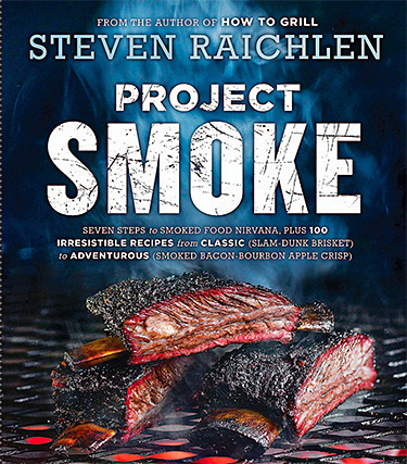 Project Smoke at werd.com