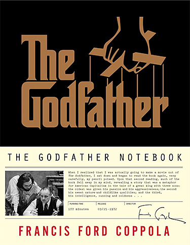 The Godfather Notebook at werd.com