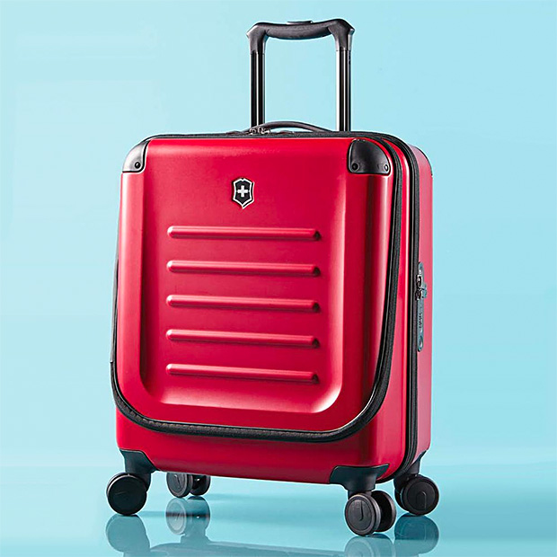 Victorinox Spectra 2.0 Luggage Collection at werd.com
