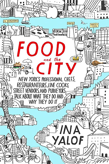 Food and the City at werd.com