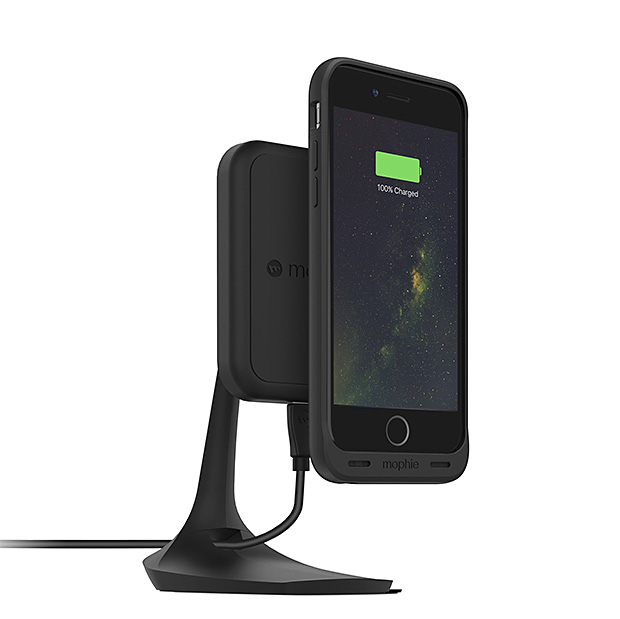 Mophie Charge Force Wireless Power at werd.com