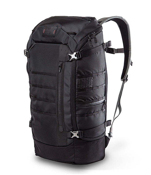 Mountain Standard Utility Packs at werd.com