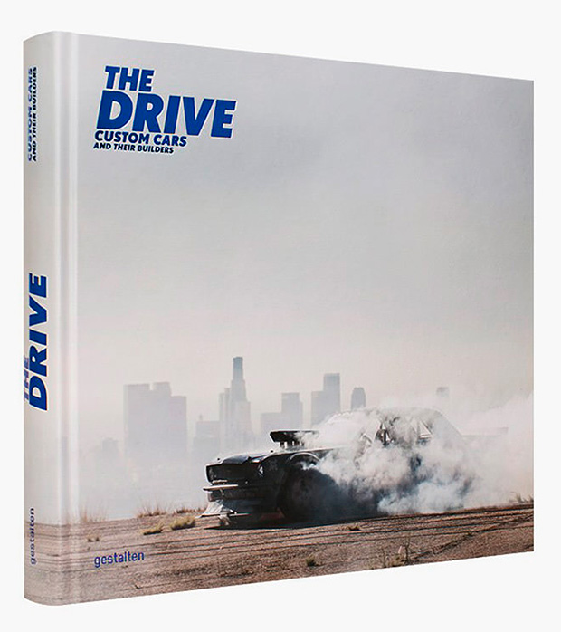 The Drive: Custom Cars and Their Builders at werd.com