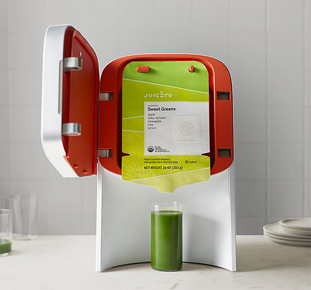 Juicero at werd.com