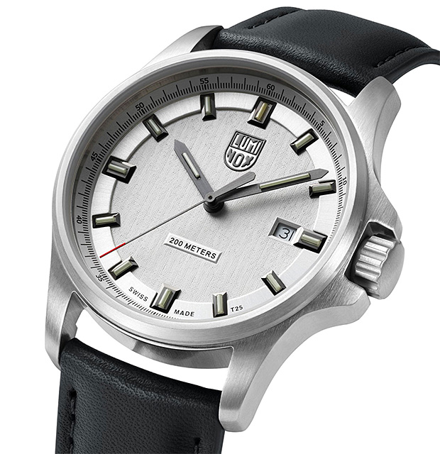 Luminox Dress Field Series 1830 at werd.com