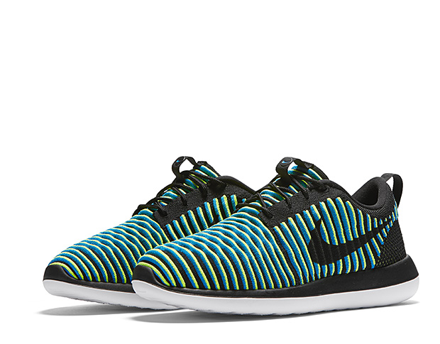 Nike Roshe Two at werd.com