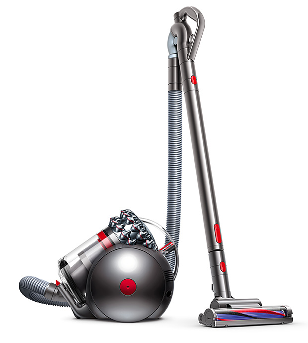 Dyson Cinetic Big Ball Vacuum at werd.com