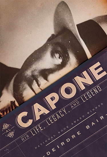Al Capone: His Life, Legacy, and Legend at werd.com