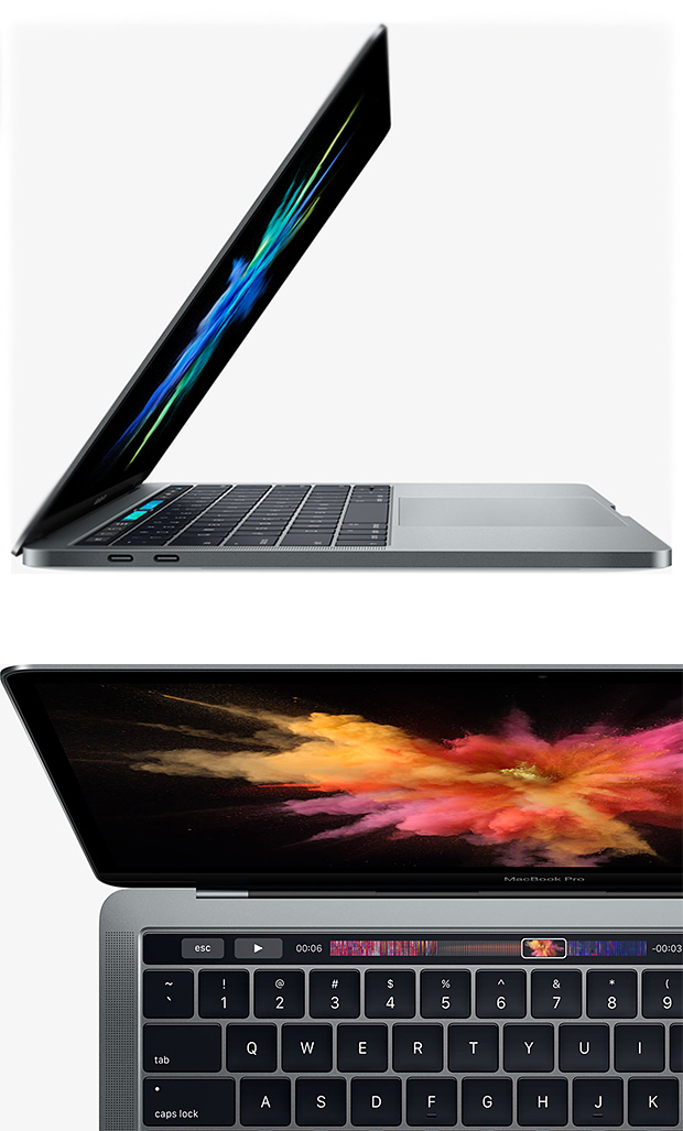 MacBook Pro at werd.com