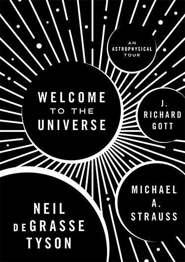 Welcome to the Universe: An Astrophysical Tour at werd.com