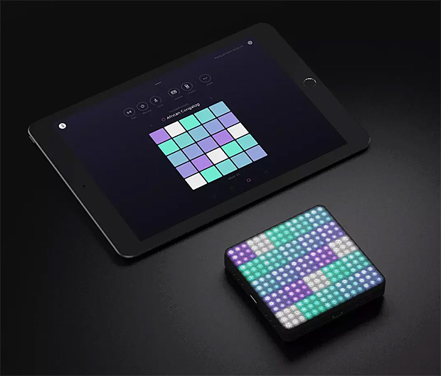 Roli Blocks at werd.com