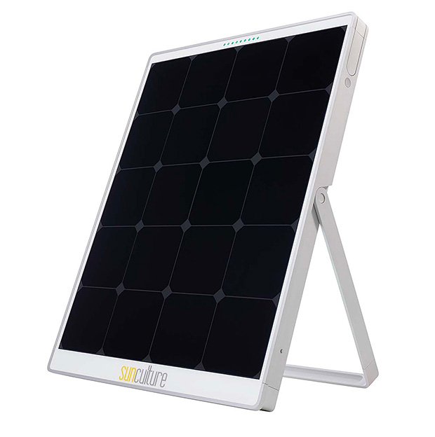 SolPad at werd.com