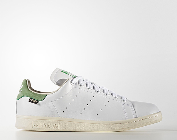 adidas Stan Smith Gore-Tex Shoes at werd.com