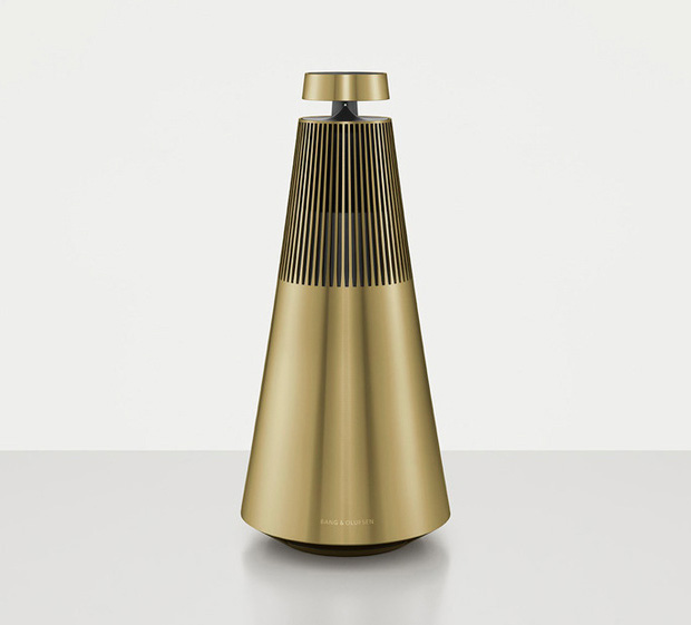 Bang & Olufsen Cool Modern Collection at werd.com