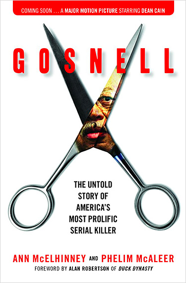 Gosnell: The Untold Story of America's Most Prolific Serial Killer at werd.com