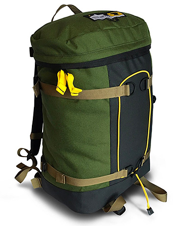 Mountainsmith USA Tyrol Backpack at werd.com