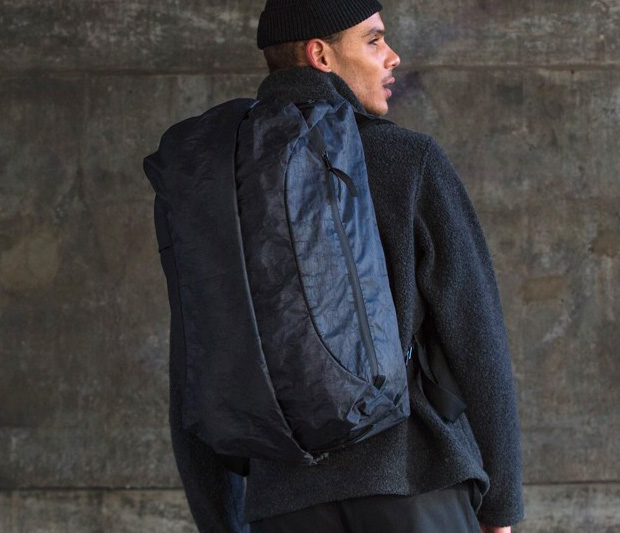 Outlier Ultrahigh Dufflepack at werd.com