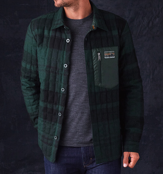 Patagonia re\\\collection at werd.com