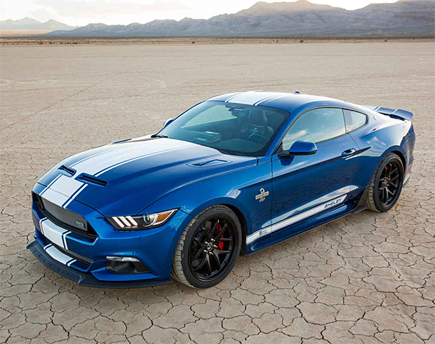 50th anniversary 2017 shelby super snake. Black Bedroom Furniture Sets. Home Design Ideas
