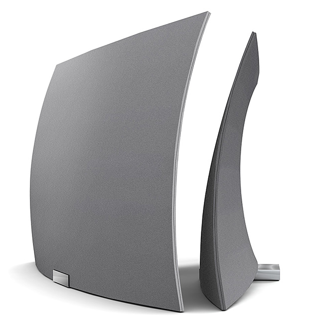 Mohu AirWave at werd.com