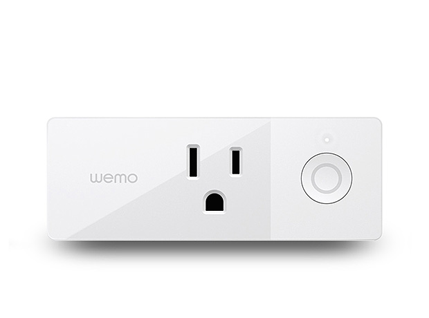 belkin Wemo Mini Smart Plug at werd.com