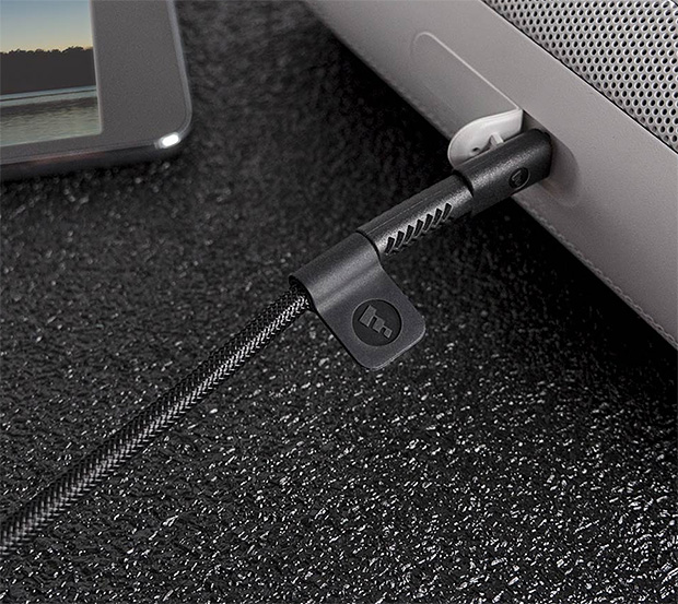 Mophie Rugged Cables at werd.com